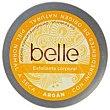 Exfoliante corporal de Argán piel seca Tarro 200 ml Belle