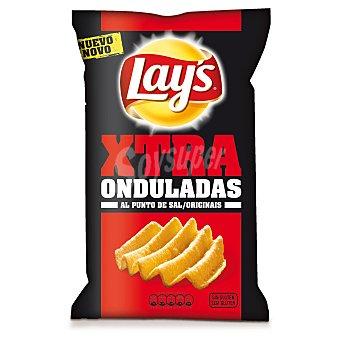Lay's Lay's Xtra Onduladas 147 gr