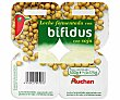 Bífidus natural azucarado con proteína de soja 4 x 125 g Producto Alcampo