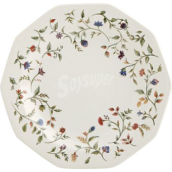 CHURCHILLS Belgravia Plato Llano decorado 27 cm