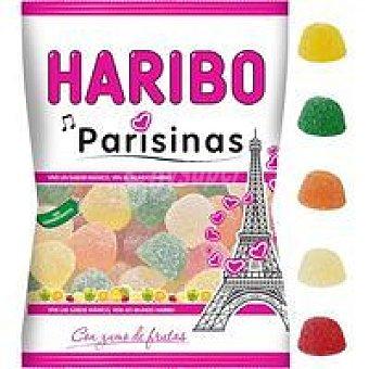 HARIBO Gominolas parisinas 150 gramos
