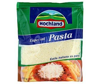 Hochland Queso Rallado Especial Pasta 100 Gramos