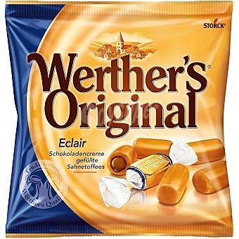 Werther's Original Toffee blando relleno de crema Bolsa 100 g
