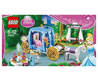 LEGO Carroza encantada de la Cenicienta, 274 piezas, modelo 41053 Disney 1 unidad