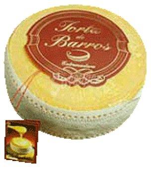 Torta de Barros Queso de oveja de pasta blanda torta de barros 700 gr 700 g