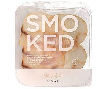 Gimar Pez espada ahumado smoked 100 g