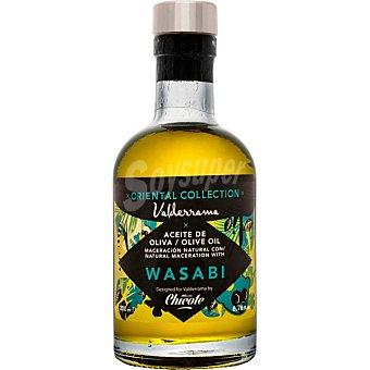 Valderrama Condimento de aceite con wasabi botella 200 ml botella 200 ml