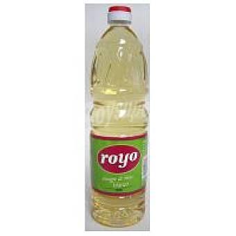 Royo Vinagre blanco Botella 1 litro