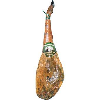 Sierra leales Jamon iberico de cebo pieza 7-8 kg 7-8 kg
