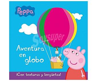 INFANTIL Peppa Pig, Aventura...