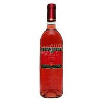 Palacio de Los Guzmanes Vino Rosado De La Tierra Botella 75 cl