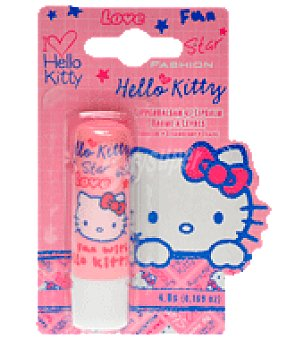 Hello Kitty Protector labial 1 ud