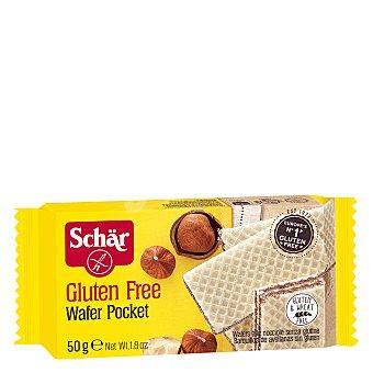 Schär Wafer - Sin Gluten 50 g