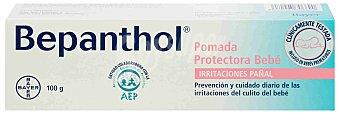 Bepanthol Pomada protectora para irritaciones de pañal 100 g