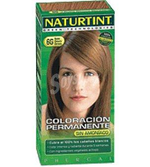 Naturtint Coloración permanente rubio oscuro dorado 1 ud