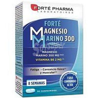 Forte Pharma Forté magnesio marino 300 Caja 56 c