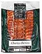 Chorizo ibérico extra en lonchas Envase 100 g Azuaga