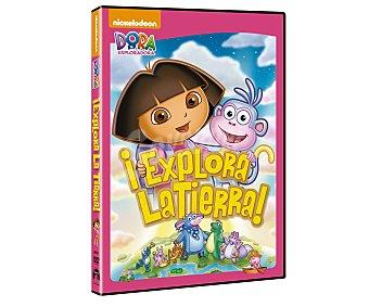 PARAMOUNT Dora Explora la Tierra