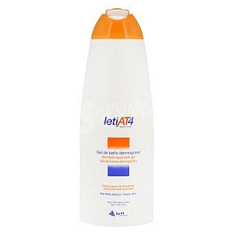 Leti Leti At-4 Gel de Baño Dermograso 750 ml