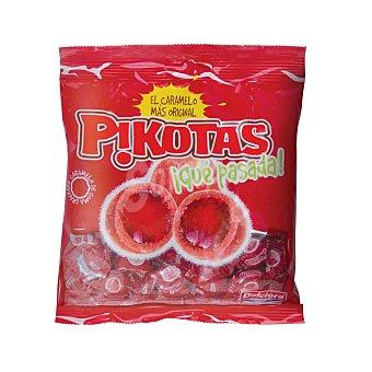 Dulciora Caramelo de goma grageado Pikotas 100 g