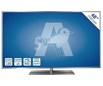 """Samsung Televisión 48"""" LED 4K 48JU6410 1 unidad"""