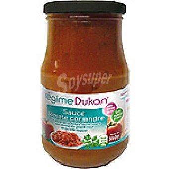 Dieta Dunkan Salsa de tomate con cilantro Envase 560 g