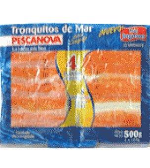 Pescanova Tronquitos de mar 500 g