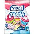 Caramelos con forma de dentadura sin gluten Bolsa 100 g Vicente Vidal