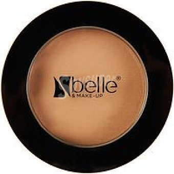Belle Polvos Compactos 01 Make Up 1 unidad