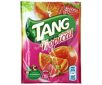Tang Polvos para refresco sabor tropical 30 g