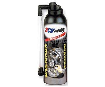 3CV Spray reparador de pinchazos 335 mililitros