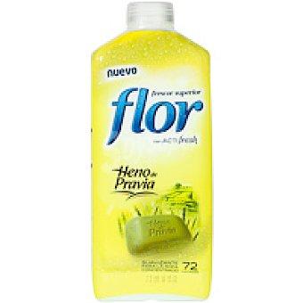Flor Suavizante Concentrado Heno de Pravia 72 lavados