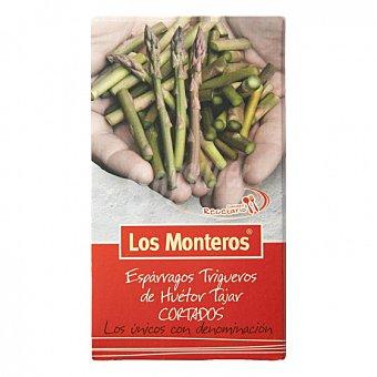 Los Monteros Espagos trigueros cortado 345 G 345 g