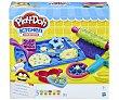 Fábrica de galletas Kitchen Creations, juego de plastilina para moldear, incluye accesorios y 5 botes play-doh  Playdoh
