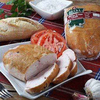 Frial Pechuga de pollo asada 550.0 g.