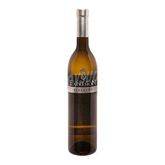 Pazo do mar Vino blanco D.O. Ribeiro expresión 75 cl