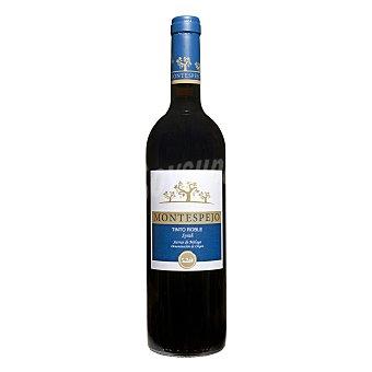 Montespejo Vino Tinto Roble Botella 75 cl