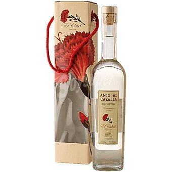 El clavel Anís esencia de cazalla 1896 botella 50 cl 1896 botella 50 cl