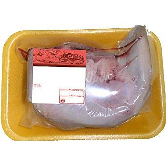 Manzano Ternera lengua peso aproximado bandeja 1 kg 1 unidad