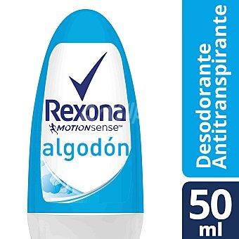Rexona Desodorante de algodon 50 ml