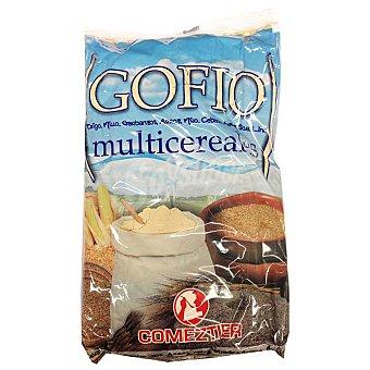 Comeztier Gofio multicereales Bolsa 1 kg