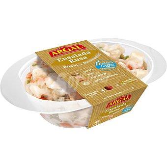 Argal Ensalada rusa ligera con atún Envase 240 g