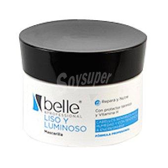 Belle Mascarilla alisadora  Tarro 200 ml