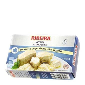 Ribeira Atún en aceite de vegetal 240 g