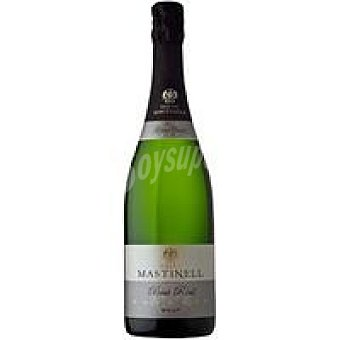 MAS TINELL Cava Brut Real Reserva Botella 75 cl