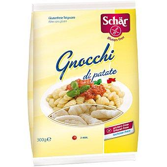 Schär Pasta gnocchi sin gluten Envase 300 g