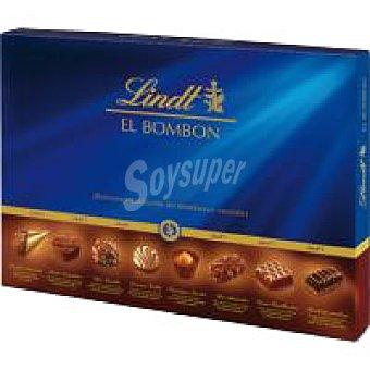 Lindt Bombones dulces deseos Caja 345g