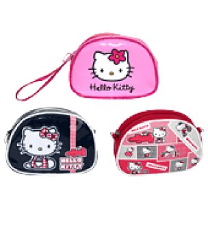 Hello Kitty Neceser aseo 1 ud