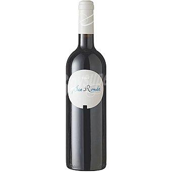 San Román Vino tinto crianza 2009 D.O. Toro botella 75 cl 2009 D