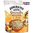 Cereal granola tropical Paquete 370 g Jordans
